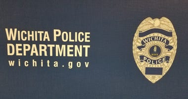 Wichita Police Department banner