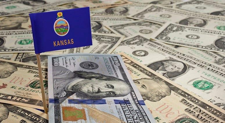 Survey finds KS economy recovering