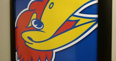 Picture of Kansas Jayhawks icon