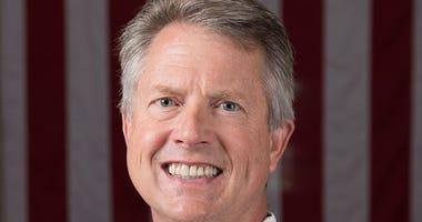 Congressman Roger Marshall