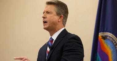 Dr. Roger Marshall looking ahead to general election