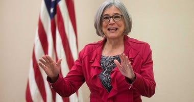 Kansas legislators react to Governor's veto of coronavirus bill