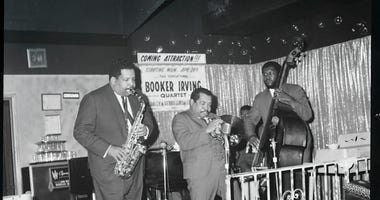 Rare Cannonball Adderley 1966 Seattle concerts going digital