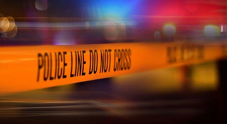 Fatal traffic accident southwest of Wichita Sunday night