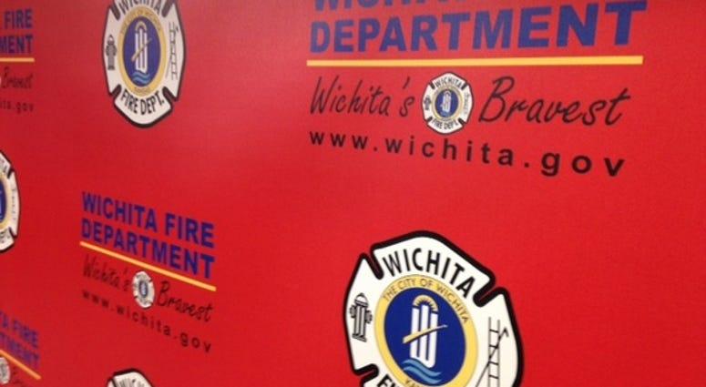 Picture of Wichita Fire Department logo