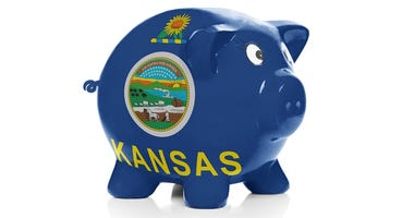 Business survey indicates slowing growth in Kansas