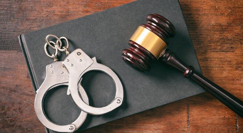 WPD arrests Sedgwick County Sheriff's deputy