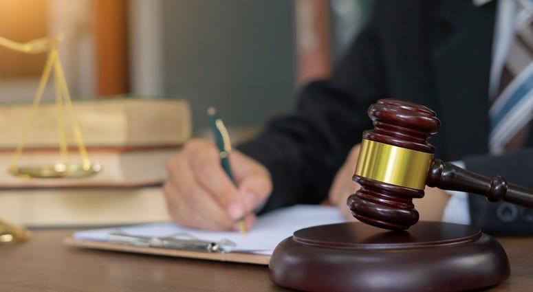Kansas Supreme Court dismisses judges' lawsuit over funding