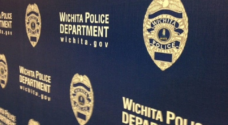 Wichita Police Department logo