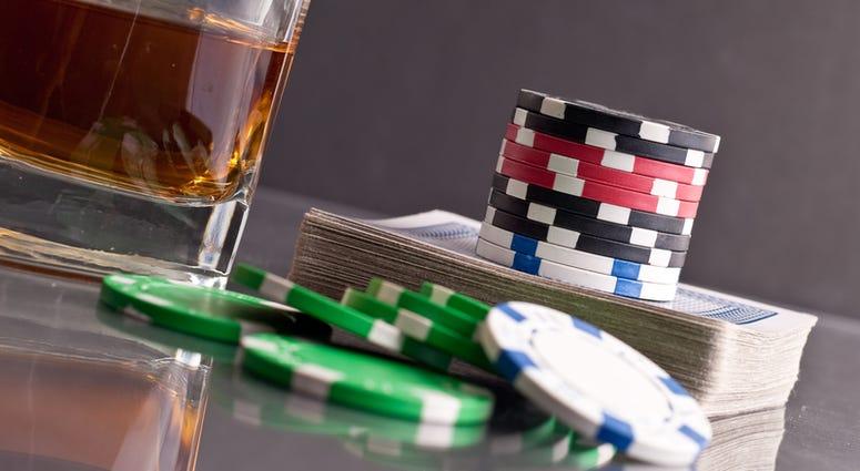 Wichita Man Pleads Guilty To Running Illegal Gambling Scheme Knss 98 7 1330