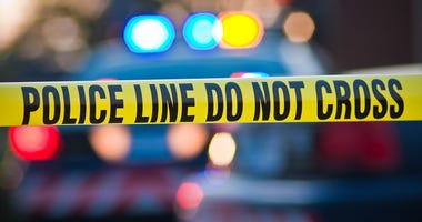 Teen killed after motorcycle collision in Cowley County
