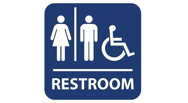 New Kansas City airport will include 2 all-gender bathrooms