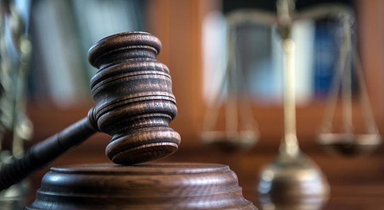 Kansas judge accused of bigotry, profanities in courthouse