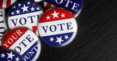 Elections chief resigns in Kansas county beset with problems