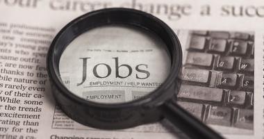 Kansas Unemployment rate 3.1%