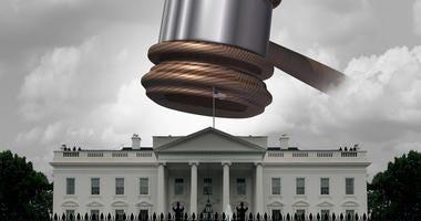 White House gavel