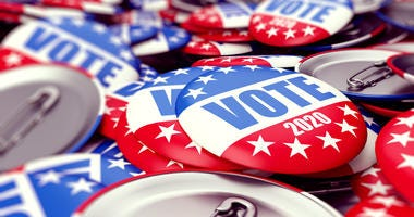 Bill would force state to let residents choose polling place