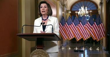 Pelosi asks House to proceed with articles of impeachment
