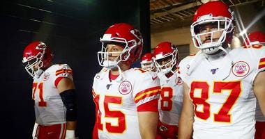 Chiefs to host the Broncos at Arrowhead