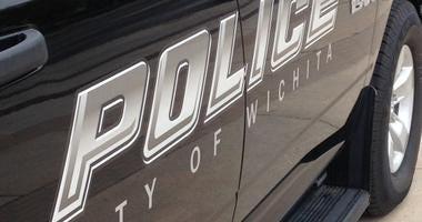WPD patrol car