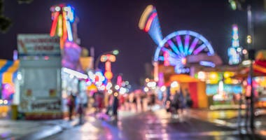 Picture of the state fair