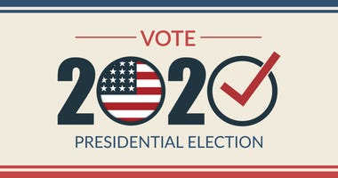 Presidential election 2020