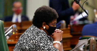 Assemblywoman Shirley Weber, D-San Diego (AP)