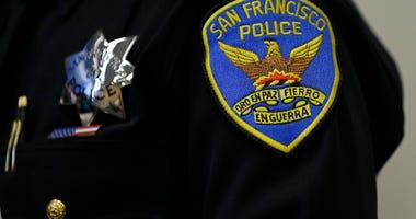 SF Police (AP)