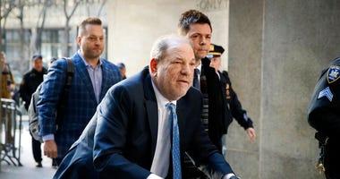 Weinstein (AP)