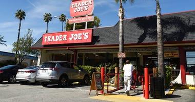 Trader Joe's (AP)