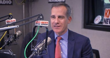 Garcetti on BORTAC In-Depth