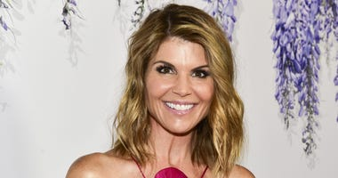 Lori Loughlin please guilty