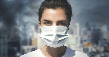 Bad air quality