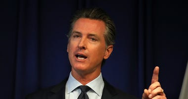 Gov. Newsom Announces an Increase in COVID-19 Testing Sites Across California