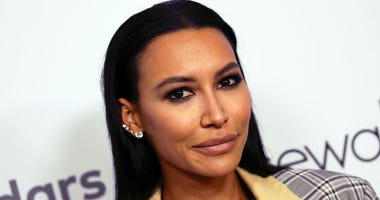 Naya Rivera (GETTY)