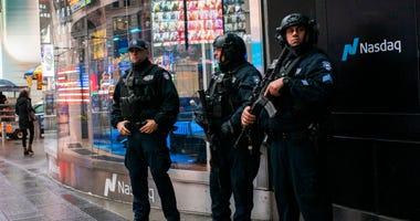 US counterterrorism