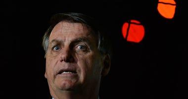Bolsonaro (GETTY)