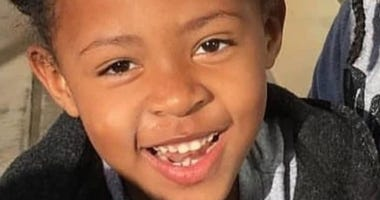 Dayvon Taylor, 6, of Long Beach, died Thursday, Dec. 26, after police say his godfather severely beat him while the child was in his care. Tyler D'Shaun Martin-Brand, 23, of Downey, was charged with murder and assault on a child causing death on Monday, D