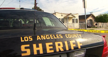 WATCH: Video Allegedly Shows LASD Staff At a Party in Hollywood