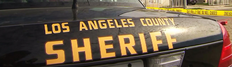 WATCH: Video Captures 3 LASD Officers Pointing Guns at 2 Black Teens Who Witnesses Say Were Victims