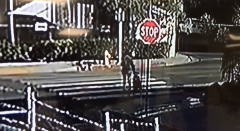 Felony Hit and Run Injures 50-Year-Old Pedestrian NR20036ti