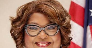Ella Jones, elected on June 2, 2020 as first black and first woman mayor of Ferguson, Missouri