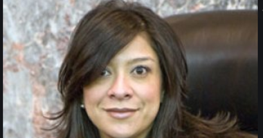 U.S. District Judge Esther Salas