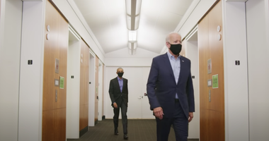 Joe Biden Campaign VIDEO