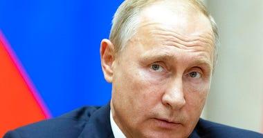 Putin Alleges Russia Has Developed COVID-19 Vaccine, Despite Scientific Skepticism