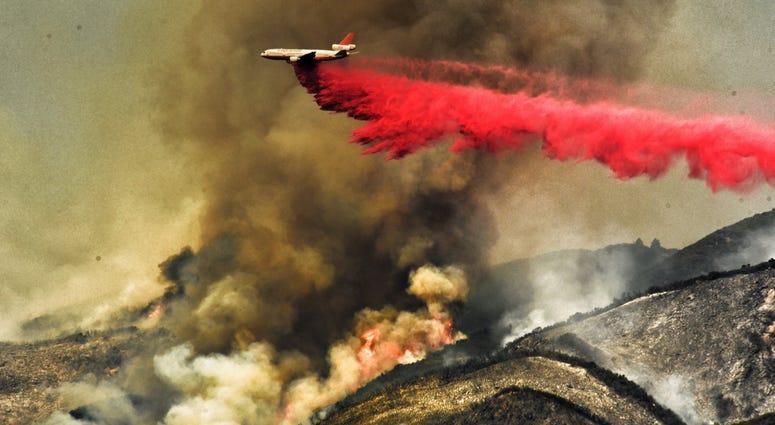Santa Barbara County Fire Info Twitter