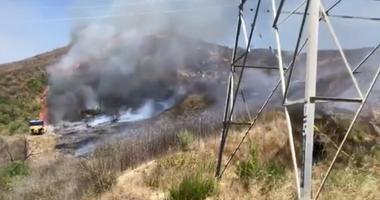 Ventura County Fire Department PIO Twitter