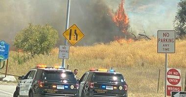 LASDHQ  Santa Clarita Valley Sheriff's Station Twitter