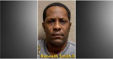 Kenneth Smith II