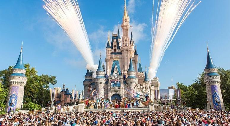 Walt Disney World to Shorten Park Hours Come September